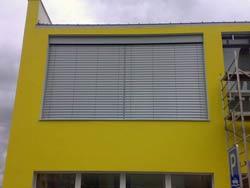 Foluz.cz - prodej a montáž stínící techniky